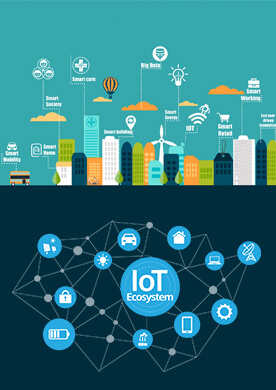 7 IoT TRENDS TO LOOK OUT FOR IN THE YEAR 2019