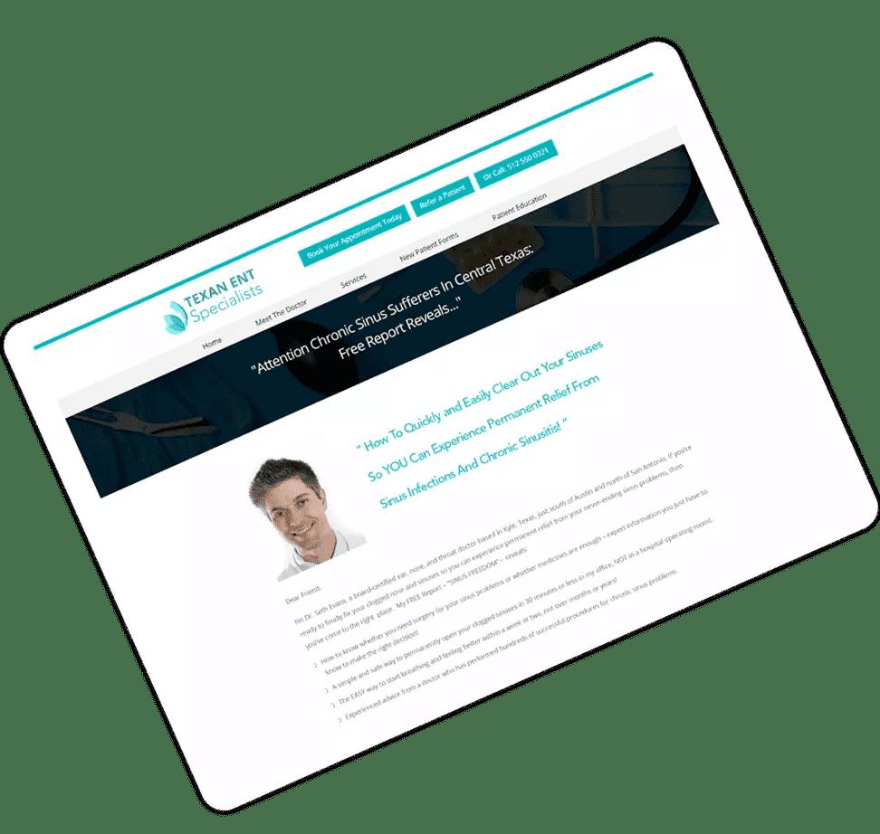 Cms Website Development