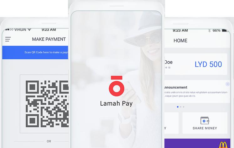 WEBVILLEE   LAMAH PAY A PAYMENT TRANSFER APP
